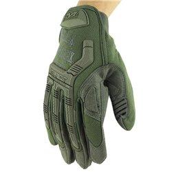 Перчатки Mechanix M-Pact® Covert Glove, olive