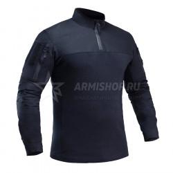 Рубаха боевая Гюрза черная