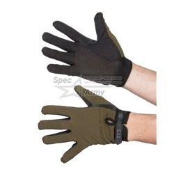 Перчатки 5.11 тактические olive