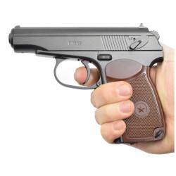 Пистолет пневм. BORNER ПМ49...