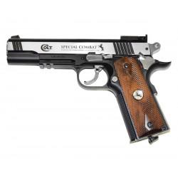 Пистолет пневм. Colt...