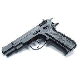 Пистолет пневм. KJW CZ75...