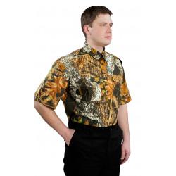 Рубашка БВР кор.рукав (лес)