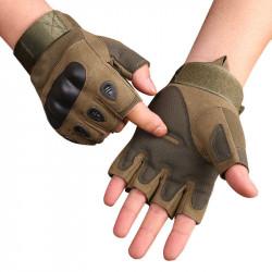 Перчатки CQB с карбоновыми...