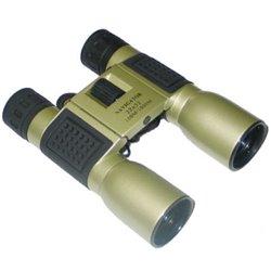 Бинокль Navigator 22x32 зеленый