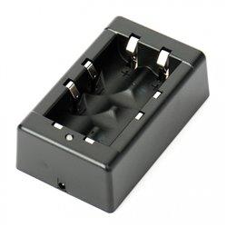 Зарядное устройство 18650 или CR123 + штекер