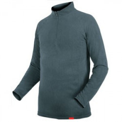 Рубашка Поларис (темно-серый)